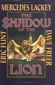 Cover of: The shadow of the lion |