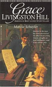 Cover of: Marcia Schuyler