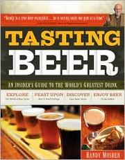 Cover of: Tasting beer