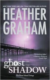 Cover of: Ghost Shadow |