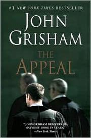 The Appeal by John Grisham