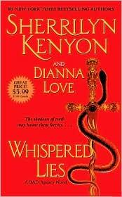Cover of: Whispered Lies |