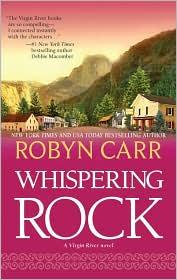 Cover of: Whispering Rock |
