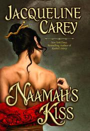 Cover of: Naamah's Kiss