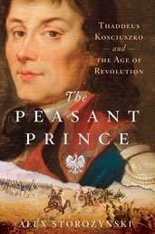 Cover of: The Peasant Prince | Alex Storozynski