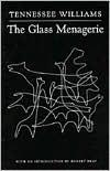 Cover of: The glass menagerie
