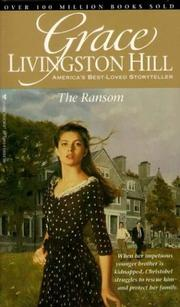 Cover of: The Ransom (Grace Livingston Hill)