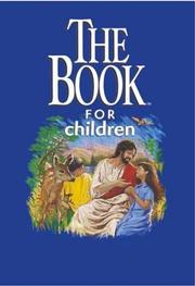Cover of: The Book for children