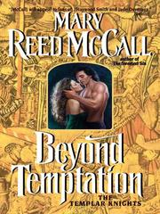 Cover of: Beyond Temptation | Mary Reed McCall