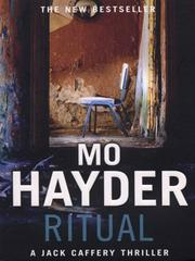 Cover of: Ritual | Mo Hayder