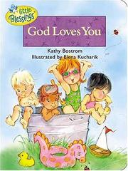 Cover of: God Loves You (Little Blessings Picture Books.)