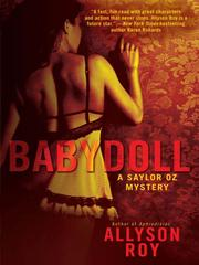 Cover of: Babydoll | Allyson Roy
