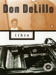 Cover of: Libra | Don DeLillo