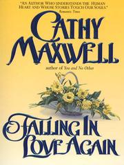 Cover of: Falling in Love Again | Cathy Maxwell