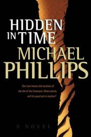 Cover of: Hidden in time