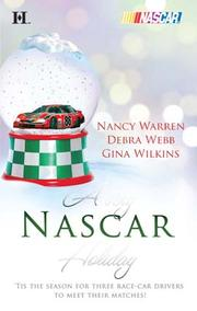Cover of: A Very NASCAR Holiday | Nancy Warren
