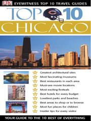 Cover of: Chicago | DK Publishing