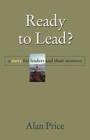 Cover of: Ready to Lead | Price, Alan