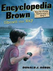 Cover of: Encyclopedia Brown Shows the Way | Donald J. Sobol