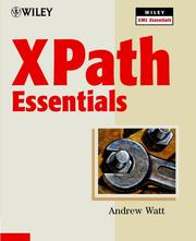 Cover of: XLink Essentials | Andrew Watt