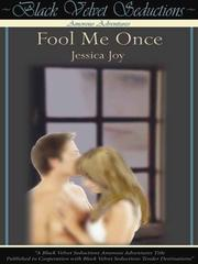 Cover of: Fool Me Once | Jessica Joy