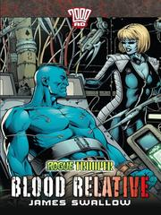 Cover of: Blood Relative | James Swallow