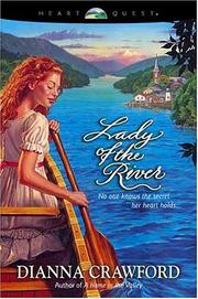 Cover of: Lady of the river