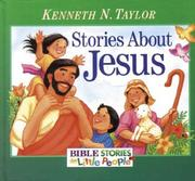 Cover of: Stories about Jesus