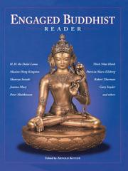 Cover of: Engaged Buddhist Reader | Arnold Kotler