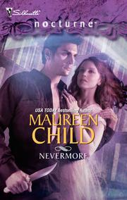 Cover of: Nevermore | Maureen Child