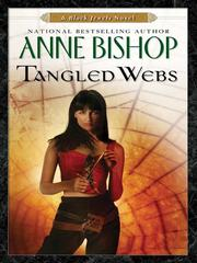 Cover of: Tangled Webs: A Black Jewels Novel