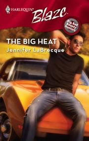 Cover of: The Big Heat | Jennifer LaBrecque