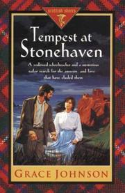 Cover of: Tempest at Stonehaven