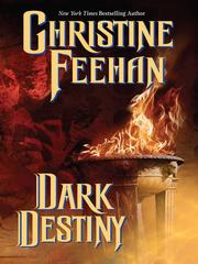 Cover of: Dark Destiny |