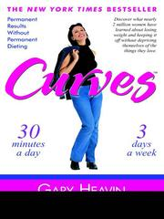 Cover of: Curves | Gary Heavin