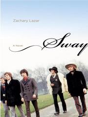 Cover of: Sway | Zachary Lazar