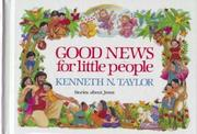 Cover of: Good news for little people