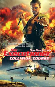 Cover of: Collision Course | Don Pendleton