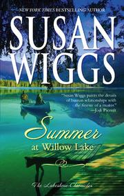 Cover of: Summer at Willow Lake |