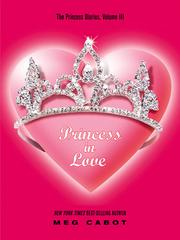 Cover of: Princess in love