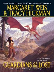 Cover of: Guardians of the Lost: Volume Two of the Sovereign Stone Trilogy