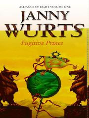 Cover of: Fugitive Prince | Janny Wurts