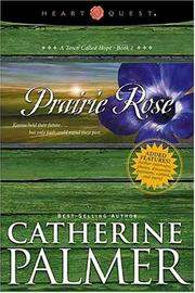 Cover of: Prairie rose