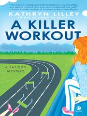 Cover of: A Killer Workout | Kathryn Lilley
