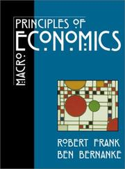 Cover of: Principles of Macroeconomics + Powerweb + DiscoverEcon Code Card: Macro + PW + DE Code Card