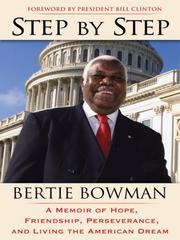 Step by Step by Bertie Bowman