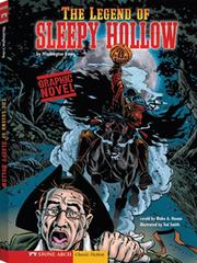 Cover of: The Legend of Sleepy Hollow | B. A. Hoena