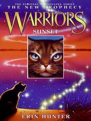 Cover of: Sunset |