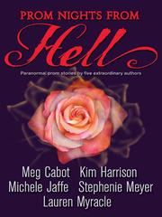 Cover of: Prom Nights from Hell | Stephenie Meyer