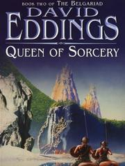 Cover of: Queen of sorcery